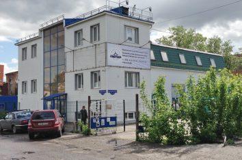 """ОСНАЩЕНИЕ ООО """"ГАЦ-ССР"""""""