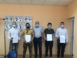Красноярский край участвует в проекте Национального агентства развития квалификаций ГИА-НОК.
